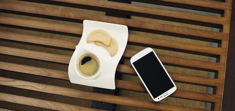 Smartphone verloren – was nun?