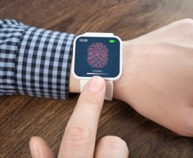 Safety first when using wearable technology