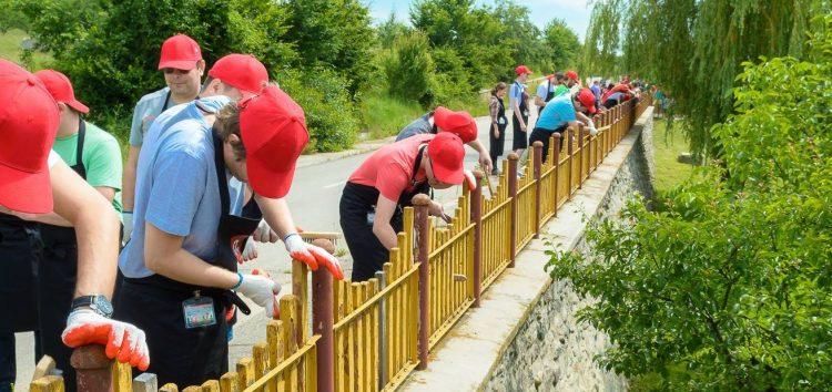 Corporate Social Responsibility at Avira Romania