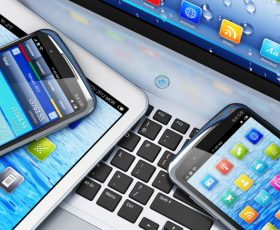 Expanding your security zone: Being online while traveling