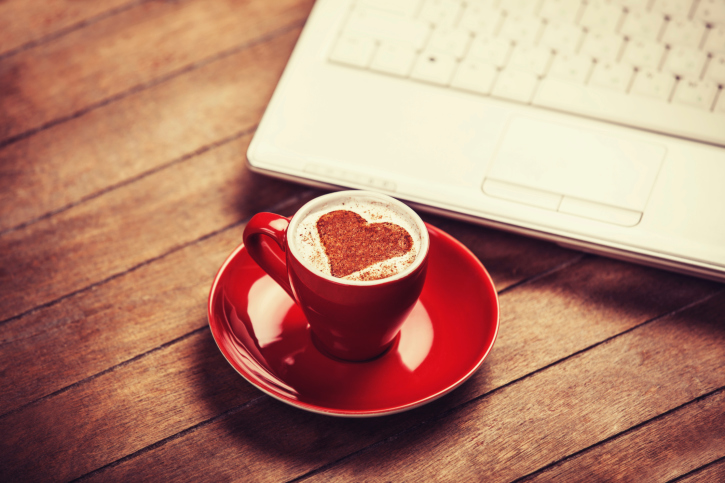 Online Dating: Warum es funktioniert! - Beziehungs - ABC