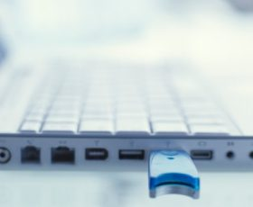 The dangerous side of USB convenience