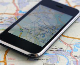 Fluch und Segen: GPS-Tracking in Smartphones und Tablets