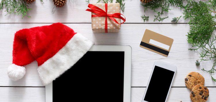 5 Tipps für sicheres Onlineshopping in der Weihnachtszeit