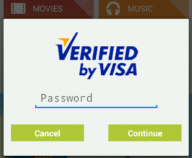 Android Malware Steals Credit Card Information