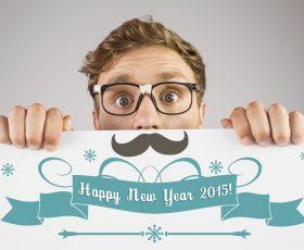 2015 Resolutions: The Nerd's List