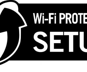 Wi-Fi Protected Setup (WPS) ist ein Sicherheitsrisiko
