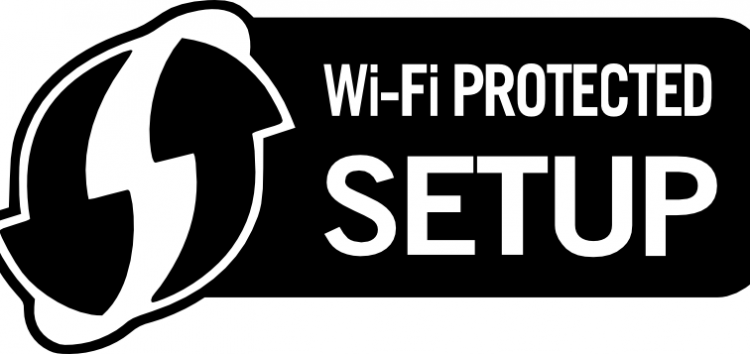 Wi-Fi Protected Setup is a sec...