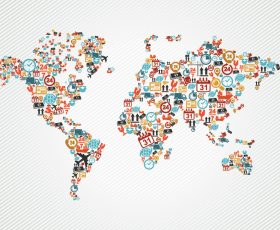 Internationalization and the Internet
