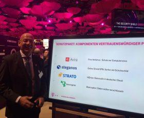 Avira In Free Security Package By Deutsche Telekom
