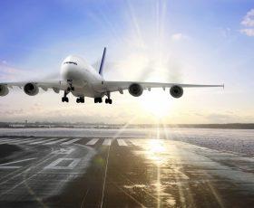 Hacker hackte sich 20 Mal ins Flugzeugsystem