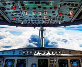 Software Vulnerability in Boeing's 787 Dreamliner