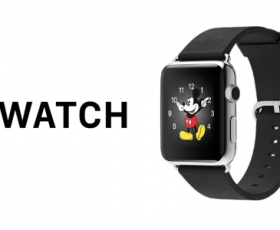 Watch OS 1.0.1 for the Apple Watch Released