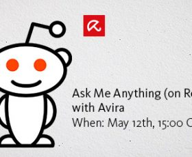 Ask Me Anything (on Reddit) with Avira