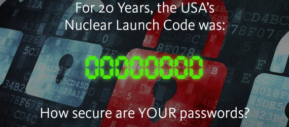 World Password Day: Make Sure Your Password is Secure