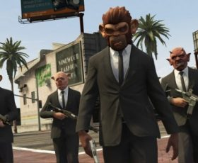 Some GTA V Mods Serve You Malware