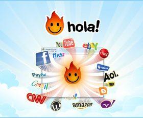 Popular Free VPN Hola Sells Users Bandwidth for Botnets