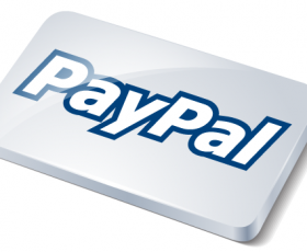 PayPal says: This Microchip Will Be Your Password