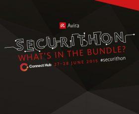 #SECURITHON: Avira's first hackathon