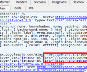WordPress: Compromised Sites Leaking User Credentials