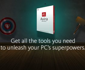 Give your PC some superpowers