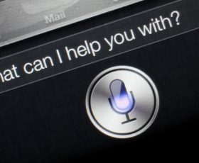What Can Siri Help You With Today?