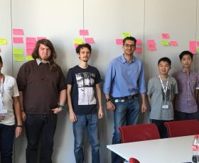 A Workshop with Avira Beta Community Members