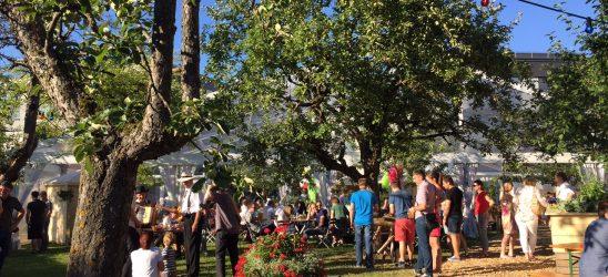 Avira Summer Party