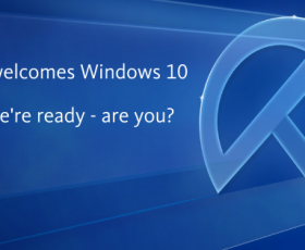 Avira Welcomes Windows 10