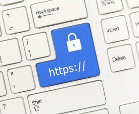 Valoriser le S dans HTTPS
