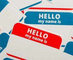 Der Kampf um den richtigen Browsernamen