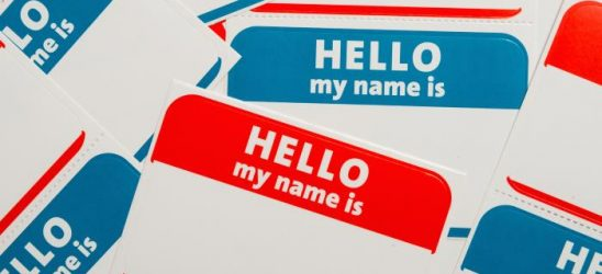 name-stickers