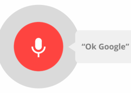 OK Google – the voice commands