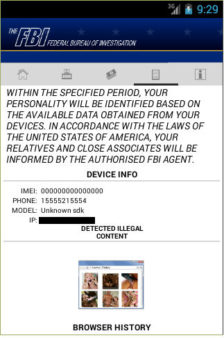 FBI online dating avvertimento la migliore app di incontri asiatici