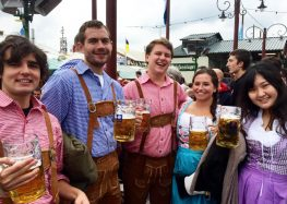 Avira Teams Research Oktoberfest 'Risks'