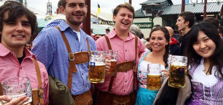 Avira Teams Research Oktoberfest 'Risks'