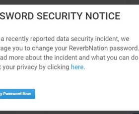 ReverbNation breach points to an old yet newly 'known unknown'