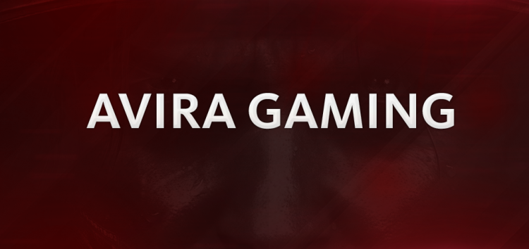 Avira Gaming: From Gamers for Gamers