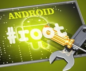 Android – The rooting story