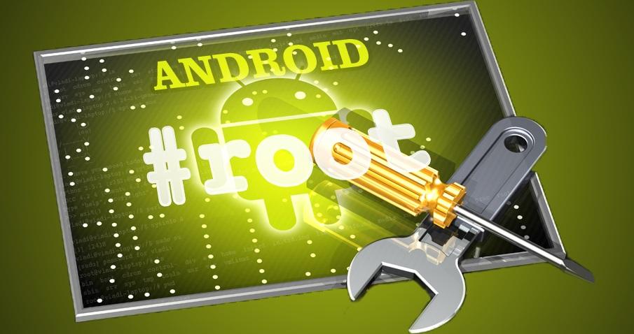 Android: la storia del rooting
