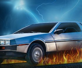 Happy Back to the Future Day, everyone!