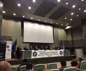 Global Trends in Cybersecurity: What I learned from the CERT-RO conference