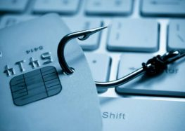 Phishing just for you