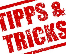 UPDATE: Avira Scout / Chromium: Tipps und Tricks