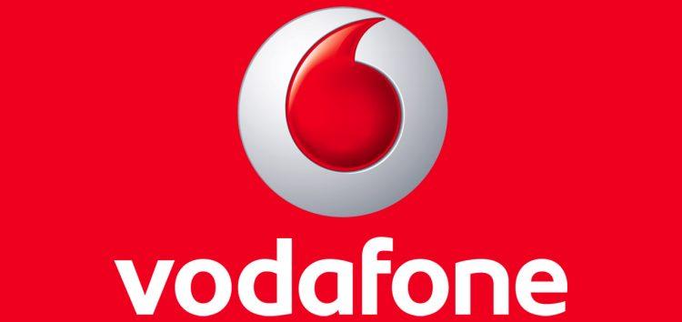 Vodafone UK Hacked?