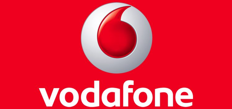 Vodafone UK Hacked? - ...