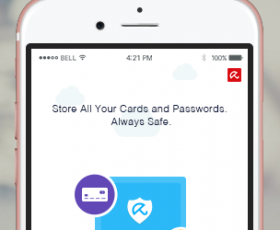 Get some privacy on iOS with the new Avira Vault