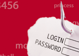 Please don't use 123456 as your password