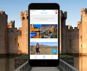 Your smartphone, your castle
