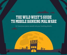 Mobile Banking Threats: Secure your mobile device